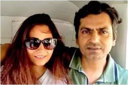 पत्नी आलिया सिद्दीकी के आरोपों पर अब एक्टर नवाजुद्दीन सिद्दीकी ने तोड़ी चुप्पी, बोले-हमने कानूनी नोटिस भेजा है