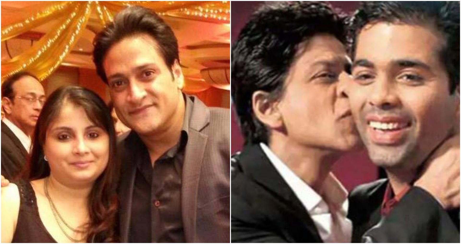 दिवंगत एक्टर इंदर कुमार की पत्नी ने शाहरुख और करण जौहर को लेकर किया खुलासा, पोस्ट हो रही Viral