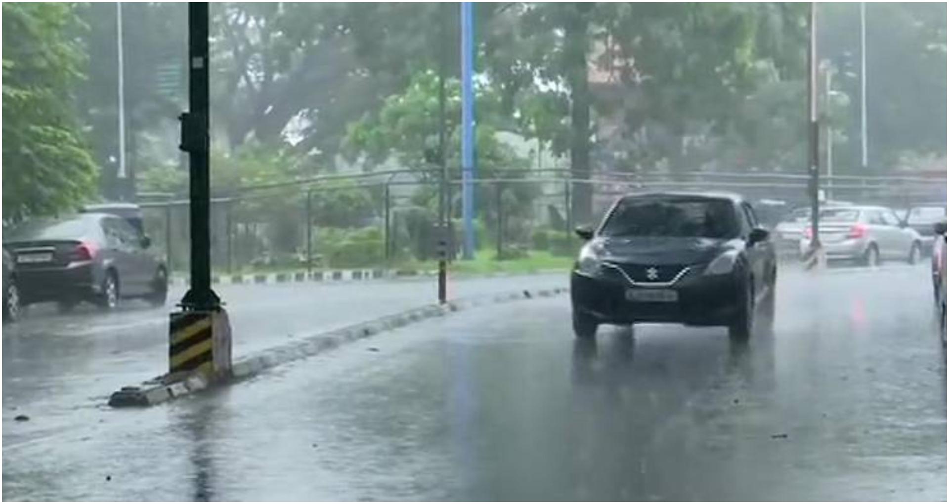 Monsoon Updates In India: केरल में हुई जोरदार बारिश, महाराष्ट्र और राजधानी में 2-5 जून भारी बारिश की संभावना