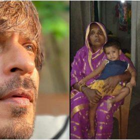 शाहरुख खान की मीर फाउंडेशन ने बच्चे को ढूंढने में की मदद, मुजफ्फरपुर रेलवे स्टेशन से वायरल हुआ था वीडियो