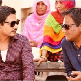 बोले चूड़ियां का पोस्ट प्रोडक्शन हुआ पूरा, निर्देशक शामास नवाब सिद्दीकी ने टीम को दी ट्वीट करके बधाई