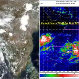 Nisarga Cyclone: Mumbai is on Alert for Cyclone Nisarga, all you need to know about cyclonic storm