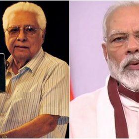 Basu Chatterjee Death: मशहूर निर्देशक बासु चटर्जी का निधन, प्रधानमंत्री नरेंद्र मोदी ने दी श्रद्धांजलि