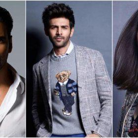 विश्व पर्यावरण दिवस पर अक्षय कुमार, कार्तिक आर्यन और अनुष्का शर्मा ने की पृथ्वी के लिए खास अपील