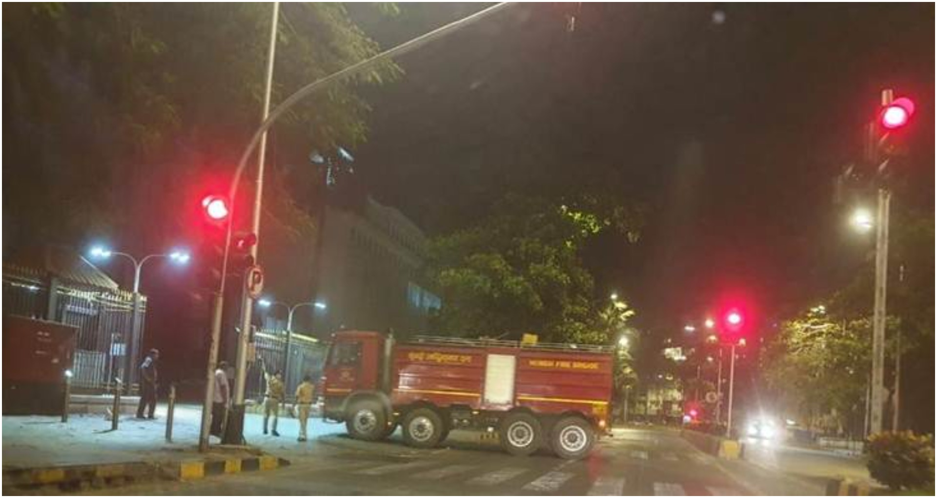 """Gas Leak: मुंबई में गैस लीक होने की सूचना से मचा हड़कंप, मंत्री आदित्य ठाकरे ने कहा-""""हालात नियंत्रण में है"""""""