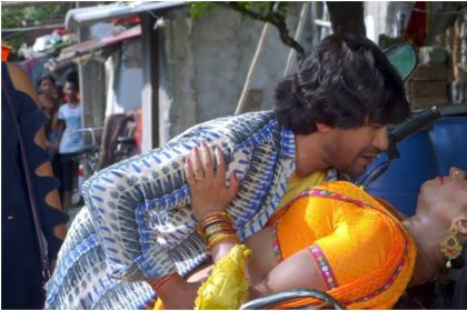 शुभी शर्मा के प्यार में दर दर भटक रहे है निरहुआ उर्फ़ दिनेश लाल यादव