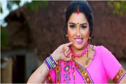 आम्रपाली दुबे ने पवन सिंह का गाना 'लोलीपॉप लागेलु' पर ऐसा किया डांस की लोग देखते ही रह गए, Video