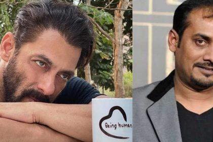 Being Human का पर्दाफाश कर अभिनव कश्यप ने कहा सारी कोशिश सलमान खान की गुंडे, मवाली वाली छवि सुधारने की है!