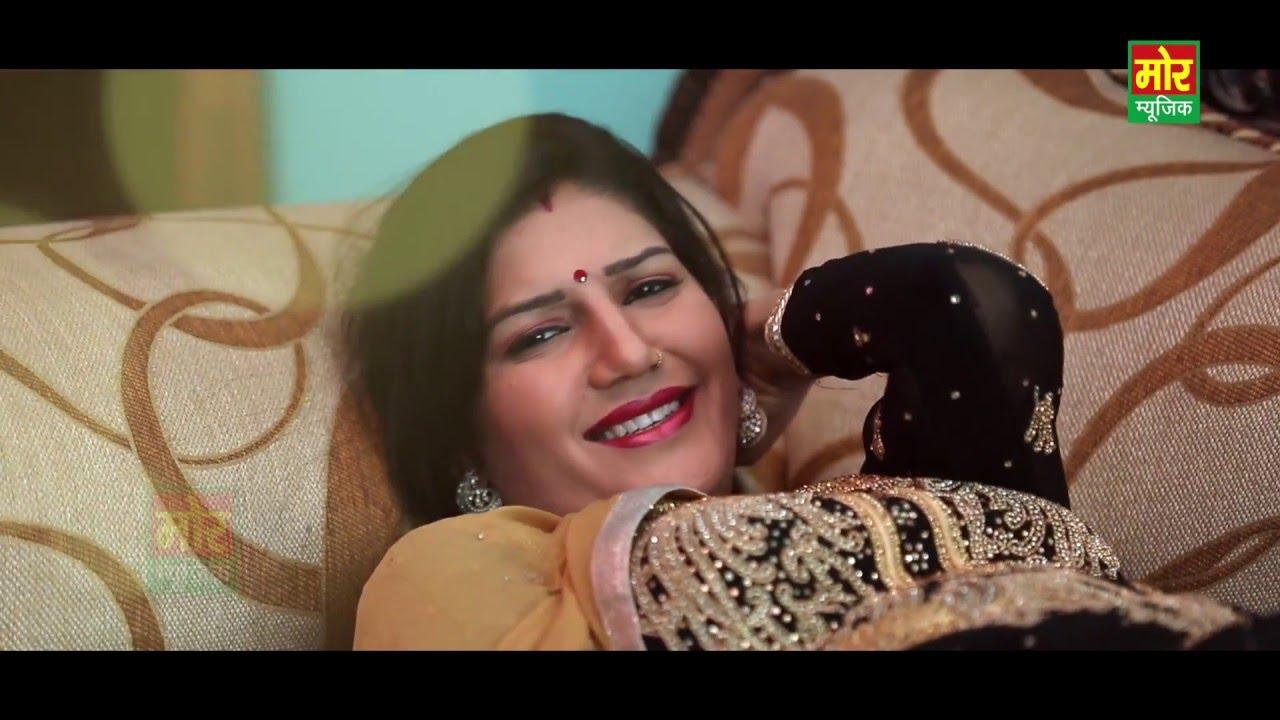 Sapna Choudhary Video: सपना ने हरयाणवी गाना 'मेरे जिगर का टुकड़ा' पर की धमाकेदार डांस, देखे वायरल