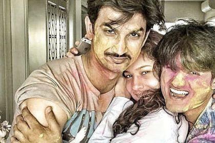सुशांत सिंह राजपूत के दोस्त संदीप ने अंकिता लोखंडे के लिए लिखा पोस्ट, कहा 'काश तुम दोनों ने शादी कर ली होती!'