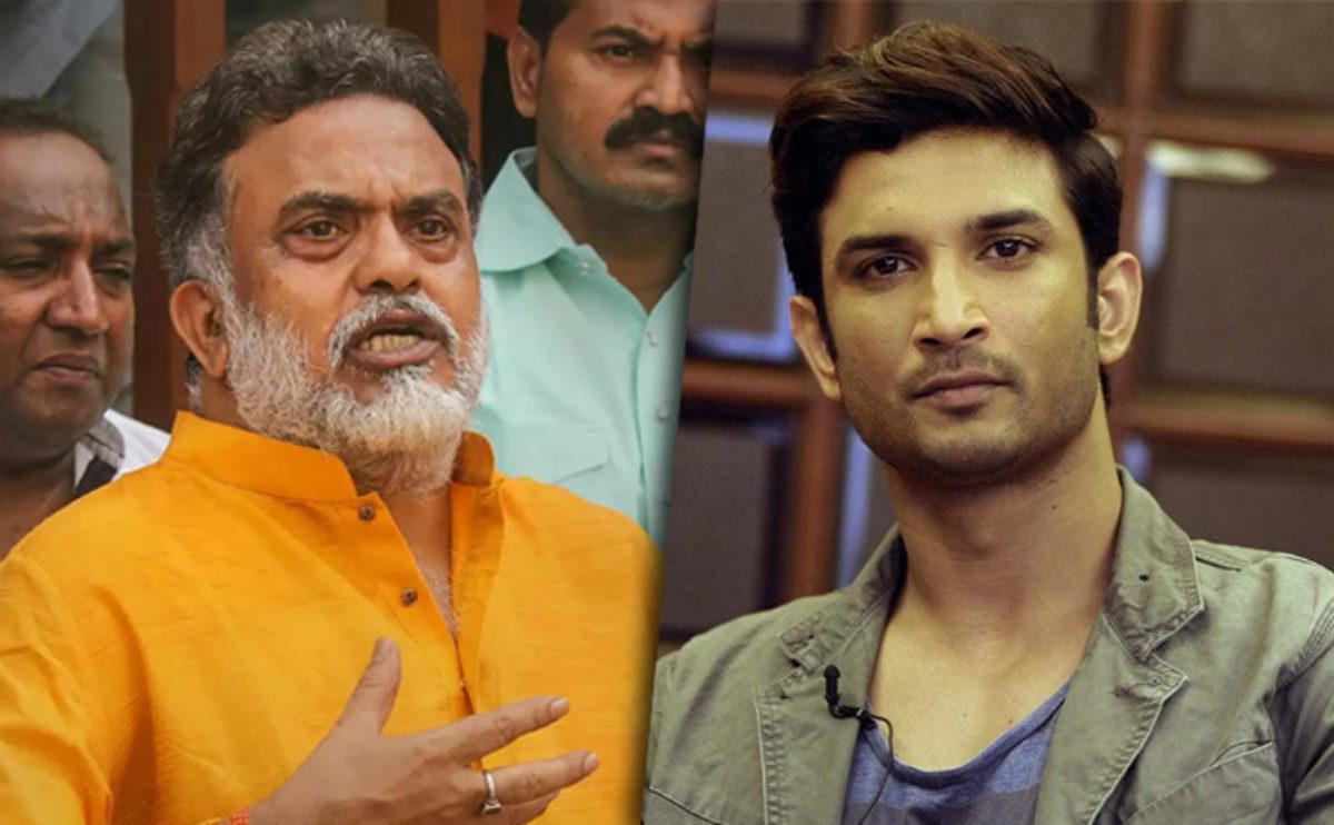 संजय निरुपम ने कहा, 'छिछोरे के बाद सुशांत सिंह राजपूत ने 6 महीने में 7 फिल्में खोई थी'