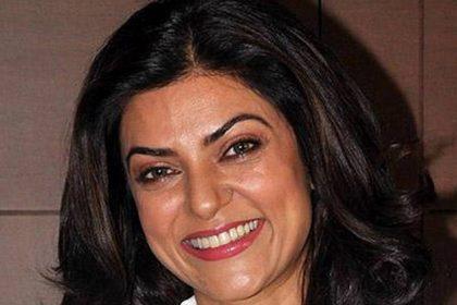 सुष्मिता सेन की बेटी ने जब की हैरी पॉटर की किरदार की मिमिक्री एक्ट्रेस ने कुछ इस अंदाज में की बेटी की तारीफ