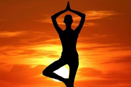 Happy International Yoga Day 2020