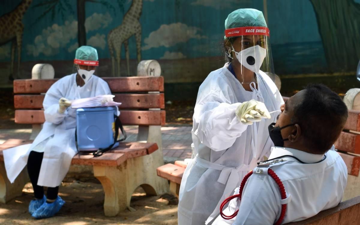 Coronavirus in India Live Updates: सैंपल टेस्ट का आंकड़ा 1 करोड़ के पार, संक्रमितों की संख्या हुई 7,42,417