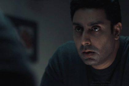 अभिषेक बच्चन ने अपने डिजिटल डेब्यू के लिए बदला अपना नाम!