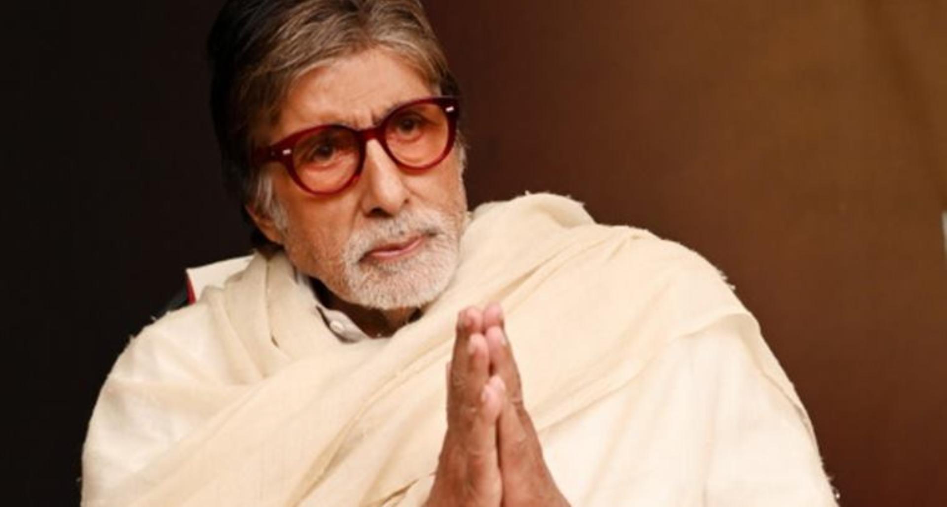 अमिताभ बच्चन आए कोरोनावायरस की चपेट में, मुंबई के नानावटी अस्पताल में हुए भर्ती!