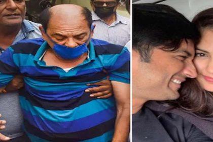 सुशांत सिंह राजपूत के CA का बड़ा बयान, कहा- सुशांत के बैंक खातों से रिया या उसके परिवार के…