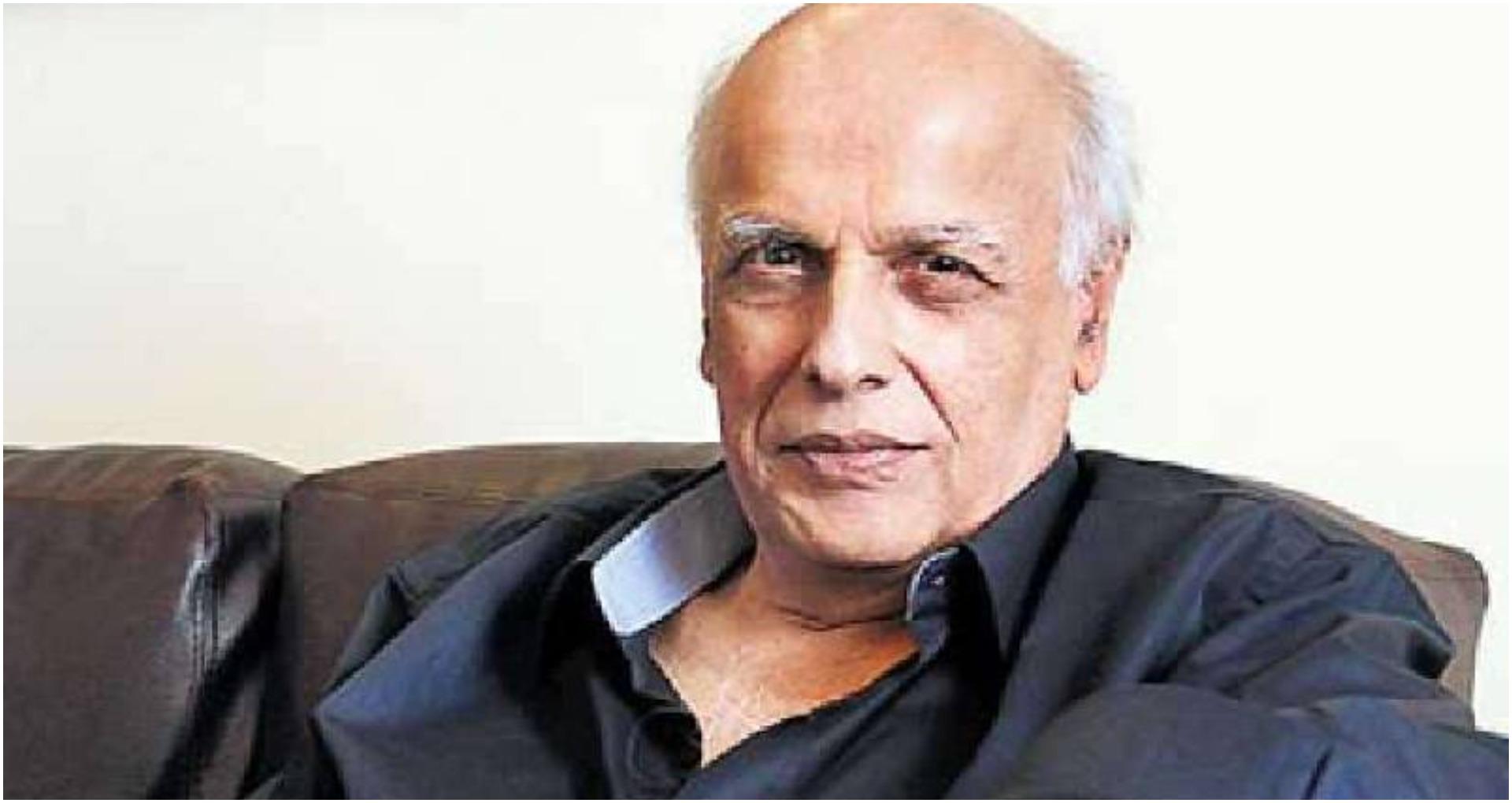 सुशांत सुसाइड केस: बांद्रा पुलिस ने पूछताछ के लिए महेश भट्ट को बुलाया, सामने आ सकते हैं कई राज
