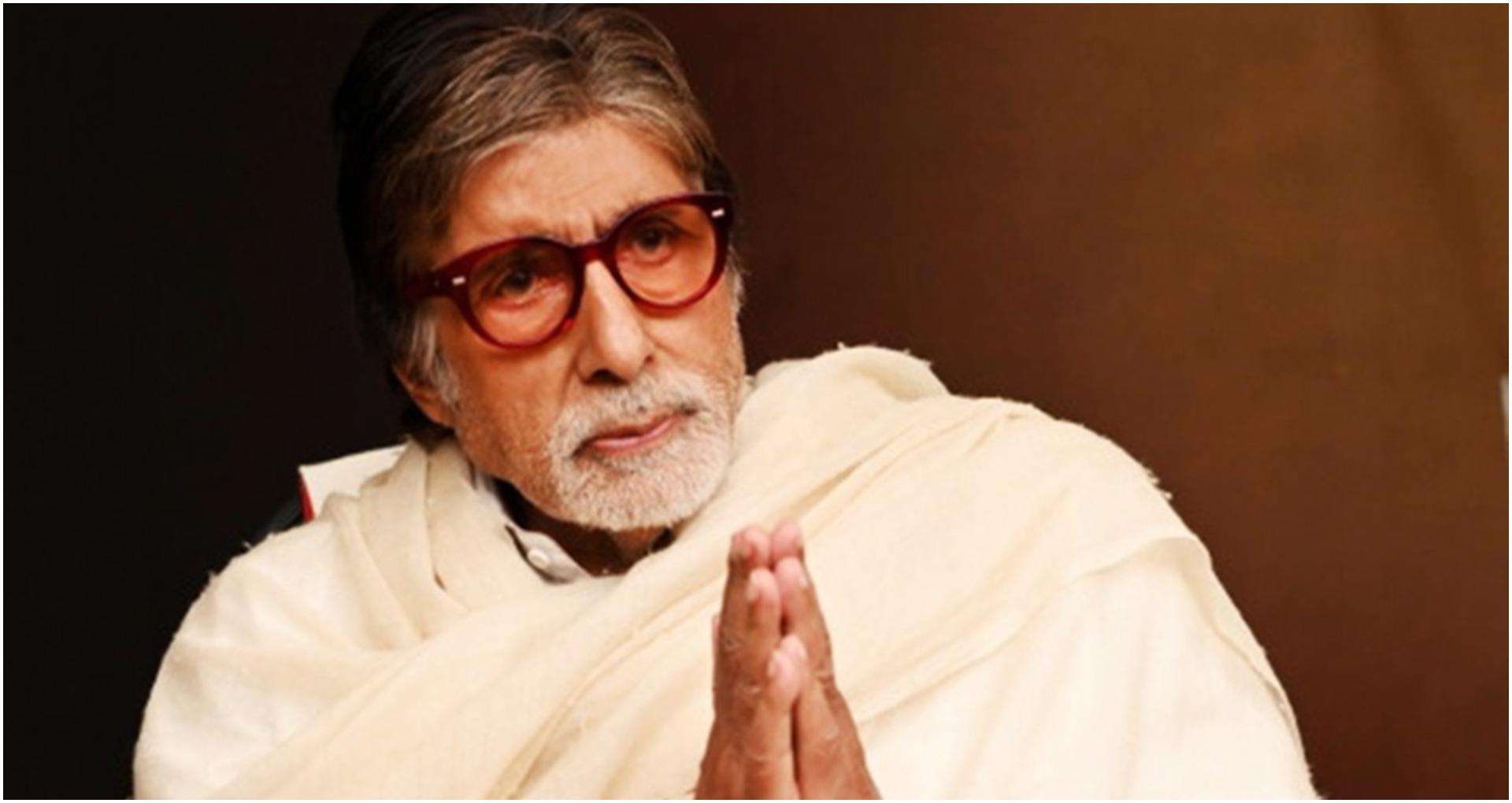 फैंस की दुआओं और प्यार देख भावुक हुए अमिताभ बच्चन, कहा- जितना भी शुक्रिया अदा करूं कम है