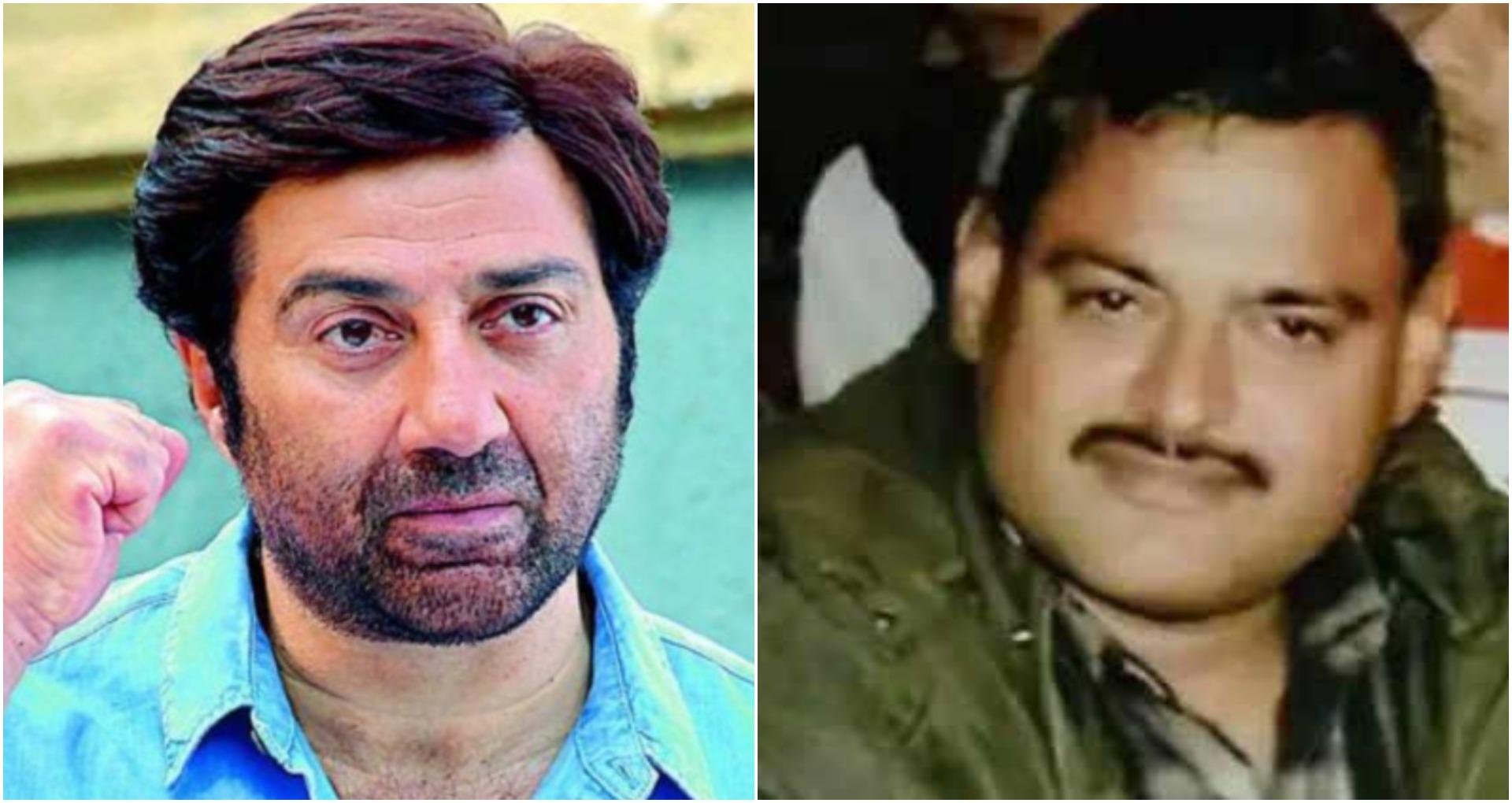 kanpur gangster vikas dubey: विकास दुबे सनी देओल की इस फिल्म से प्रभावित था, कई बार देखी फिल्म