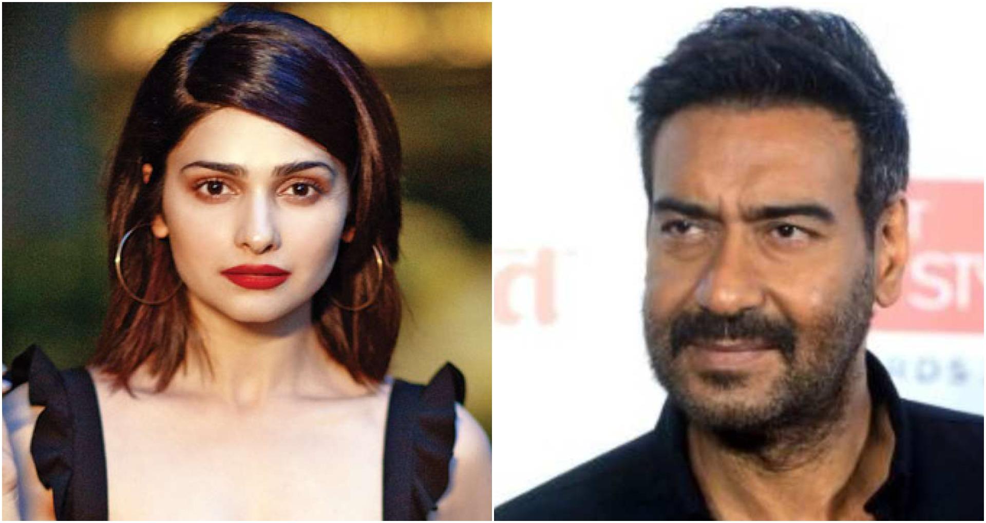 प्राची देसाई ने अजय देवगन के 'बोल बच्चन' ट्वीट पर कसा जोरदार तंज, ट्वीट हो रहा है Viral