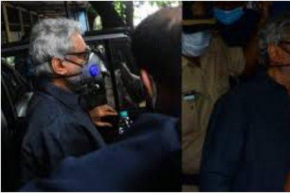 सुशांत सिंह केस: संजय लीला भंसाली पहुंचे बांद्रा पुलिस स्टेशन, पुलिस करेगी पूछताछ