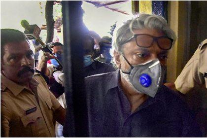 सुशांत सिंह राजपूत केस: संजय लीला भंसाली से पुलिस ने की 4 घंटे तक पूछताछ, सामने आईं कई बातें