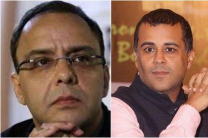 चेतन भगत के ट्वीट से मचा तहलका, विधु विनोद चोपड़ा पर लगाया आत्महत्या के लिए उकसाने का आरोप