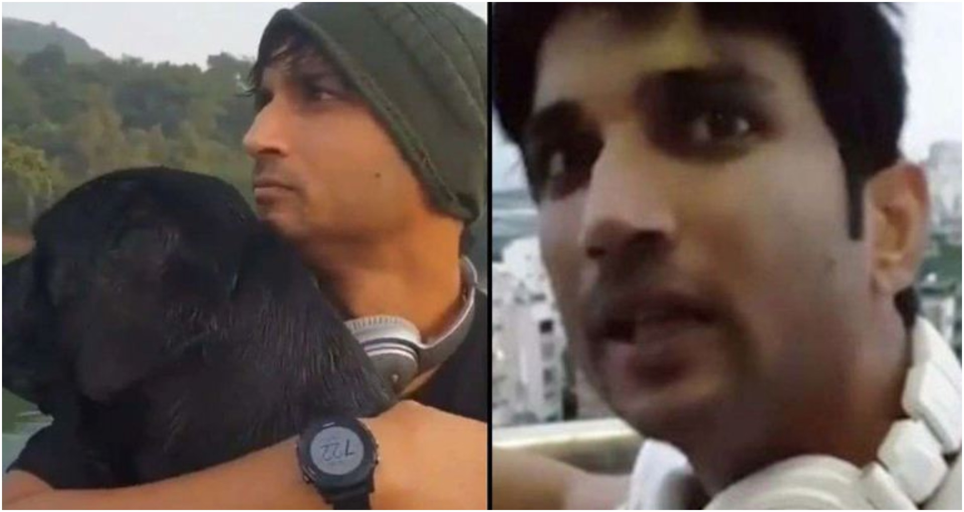 सुशांत सिंह राजपूत की बहन श्वेता ने शेयर किया VIDEO, जिसे देख आप भी अपने आंसू नहीं रोक पाएंगे
