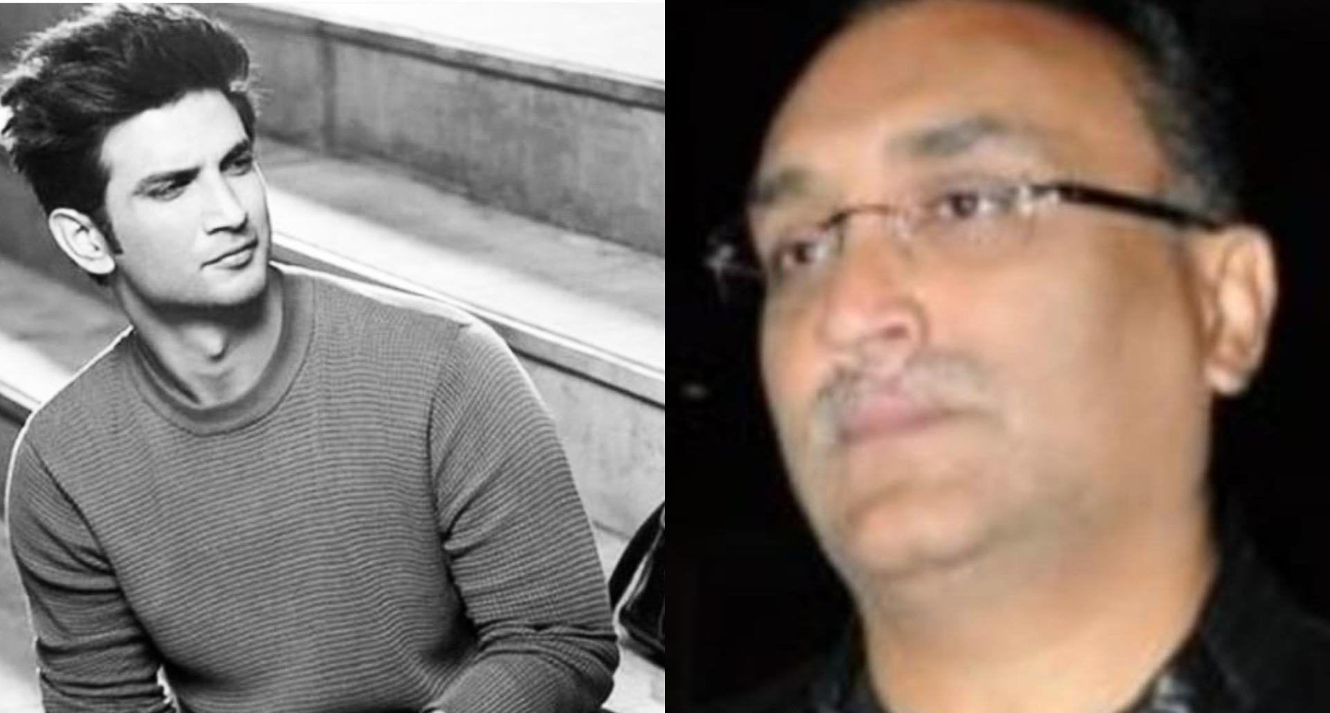 सुशांत सिंह राजपूत के केस में आदित्य चोपड़ा के साथ मुंबई पुलिस ने चार घंटो तक की पूछताछ!