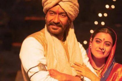 EXCLUSIVE: जानिये अजय देवगन को क्यूं लगता है कि उनकी फ़िल्म तानाजी स्वतंत्रता दिवस के लिए एक परफेक्ट फ़िल्म है!