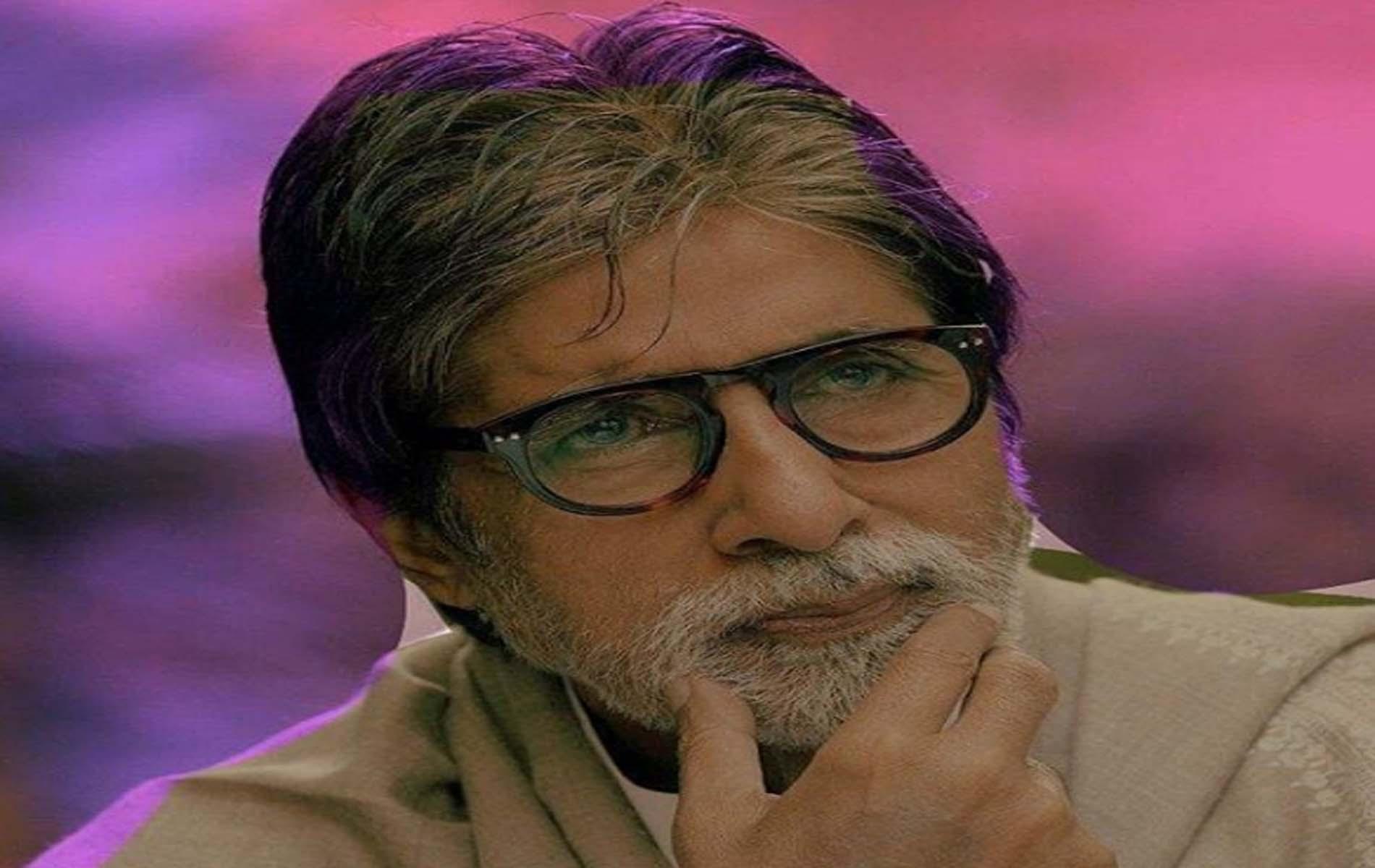 अमिताभ बच्चन ने ख़ास कैप्शन के साथ शेयर की पोस्ट! हो गई Viral, कुछ ही घंटों में मिले लाखों लाइक
