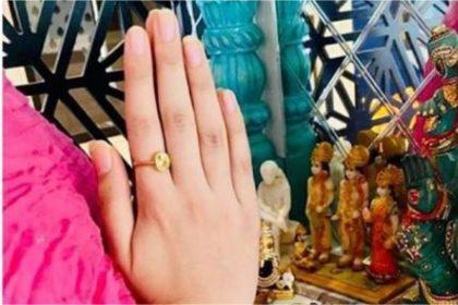 अंकिता लोखंडे और कृति सेनन ने सुशांत के लिए ग्लोबल प्रेयर मीट के लिए जोड़े हाथ, शेयर की तस्वीर!