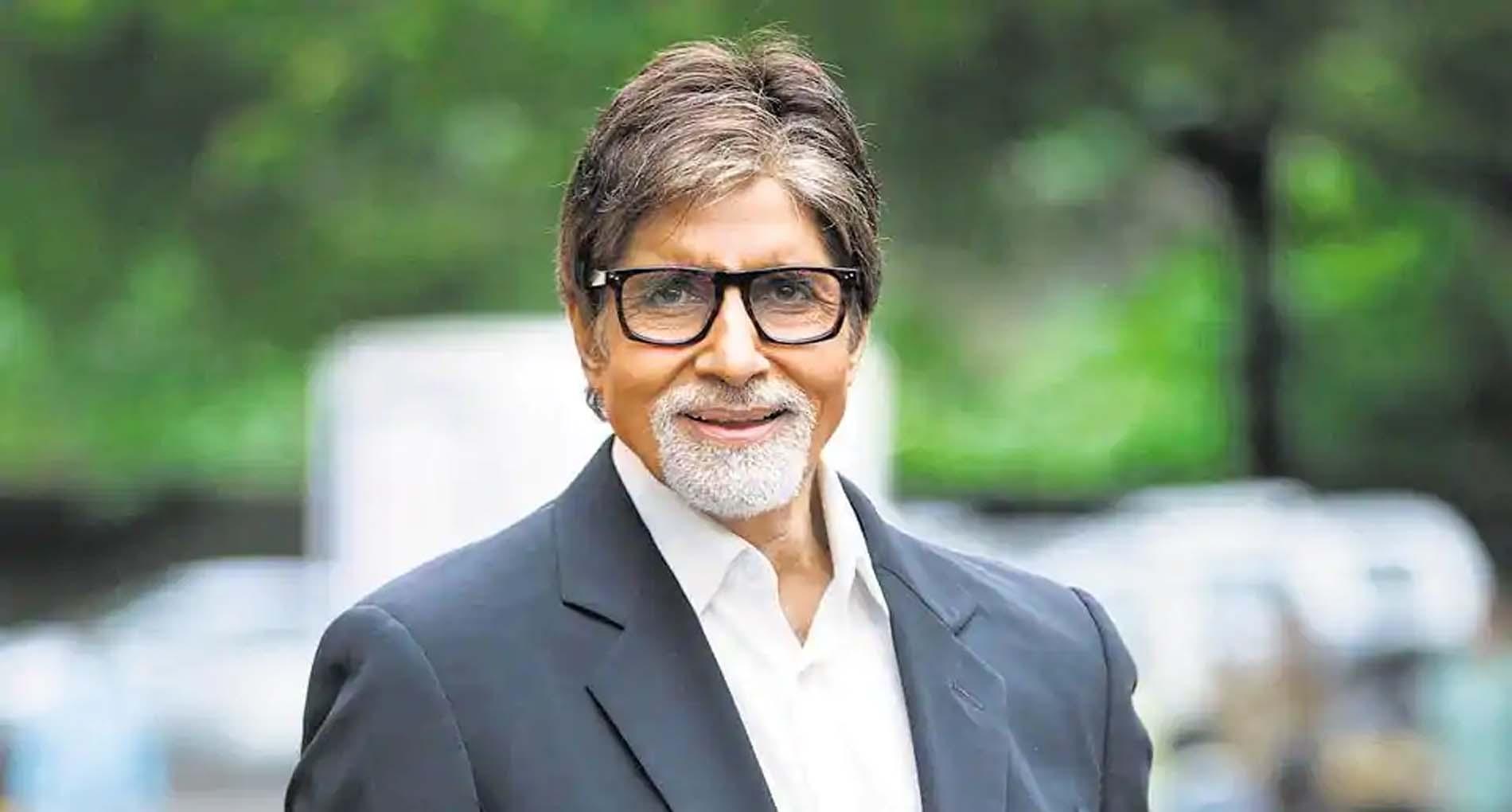 अमिताभ बच्चन ने शेयर किया ये शानदार वीडियो, किया जा रहा है खूब पसंद, देखें Video