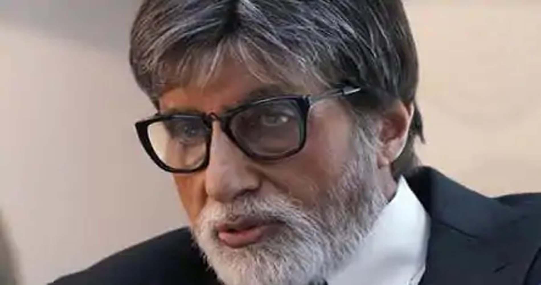 दान करने को लेकर यूजर ने अमिताभ बच्चन को किया ट्रोल, Big B ने दिया मुंगतोड़ जवाब, गिना दी लिस्ट