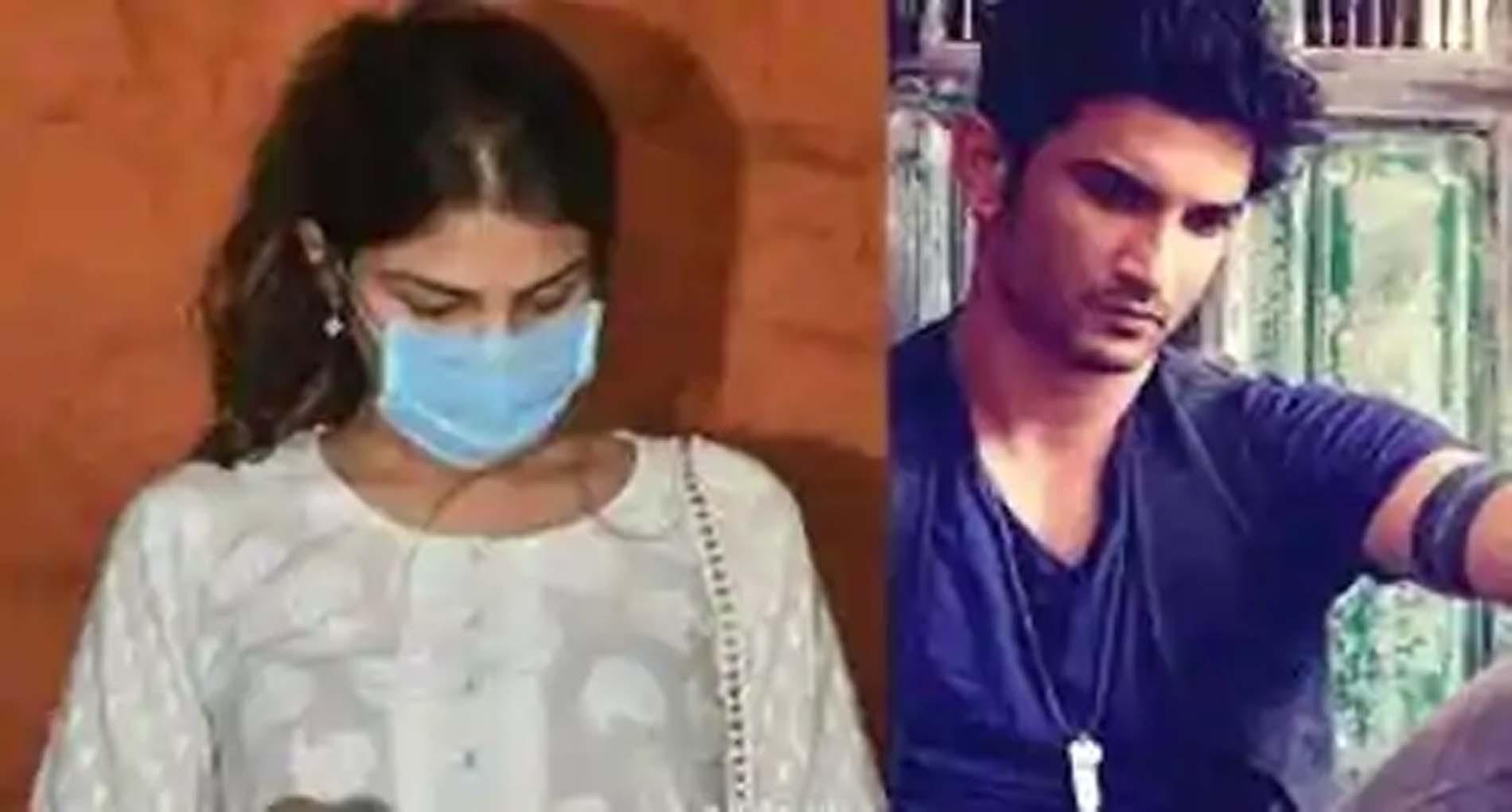 सुशांत सिंह राजपूत केस में इन 6 लोग के खिलाफ CBI ने दर्ज की FIR