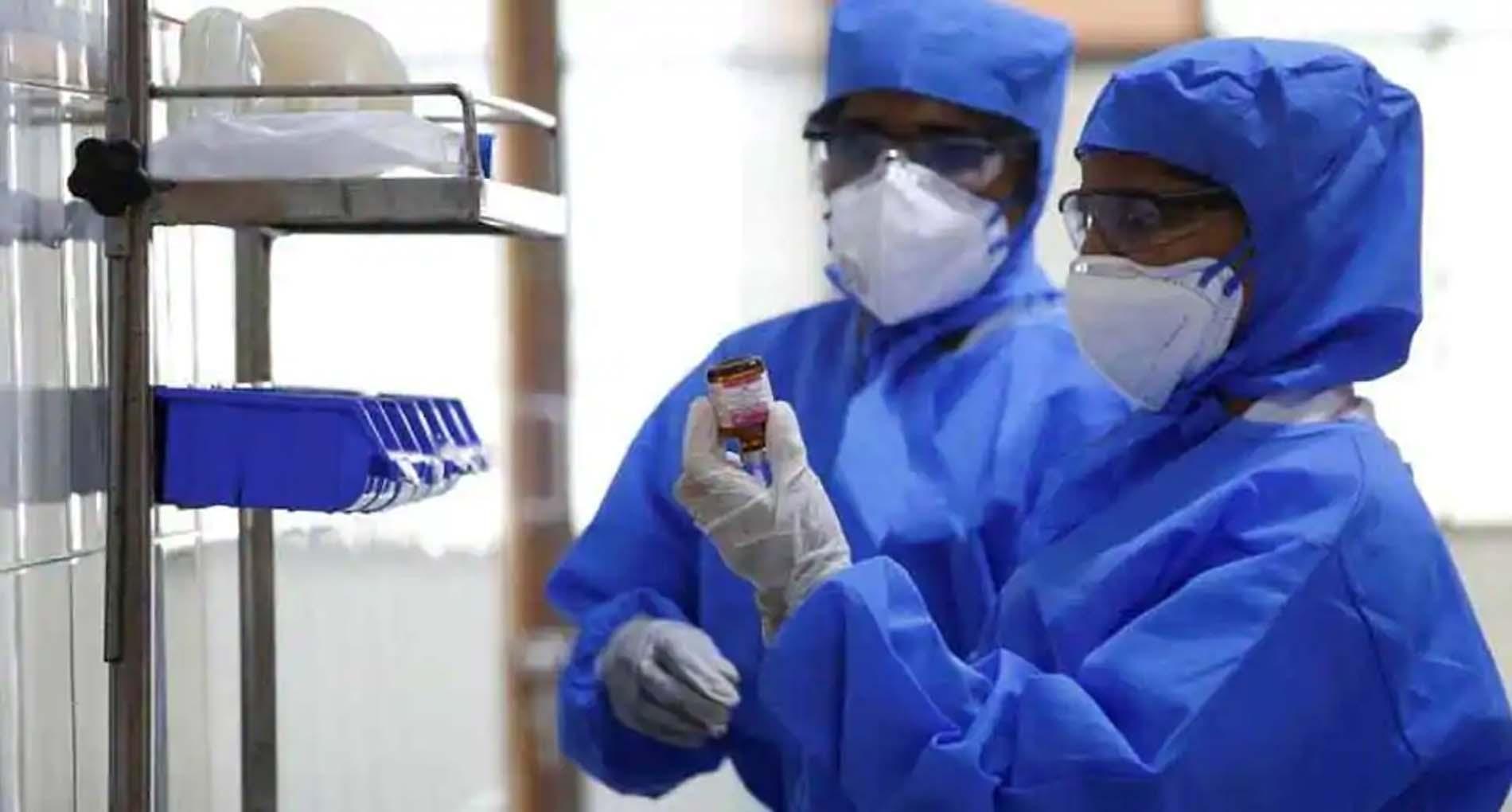 Coronavirus in India Live Updates: 2 करोड़ से अधिक सैंपल हुए टेस्ट, कुल संक्रमितों का आंकड़ा हुआ 18 लाख के पार