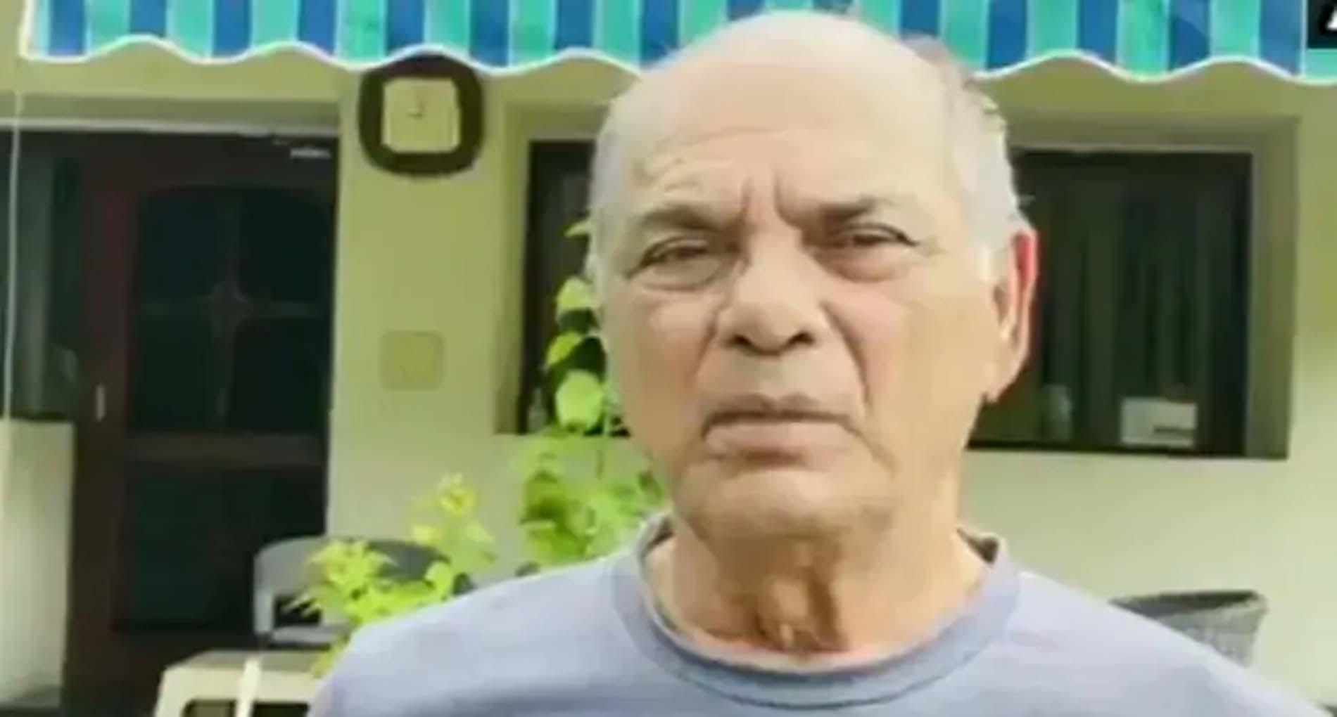 सुशांत के पिता का रिया चक्रवर्ती पर आरोप, कहा- मेरे बेटे को जहर देती थी रिया! उसकी गिरफ्तारी हो
