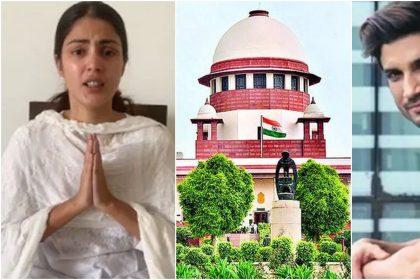 Sushant Case: सुप्रीम कोर्ट का बड़ा फैसला, सुशांत केस में CBI करेगी जांच
