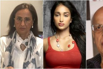 जिया खान की मां राबिया का आरोप, महेश भट्ट ने कहा था- चुप हो जा,तुझे भी इंजेक्शन देकर सुला देंगे