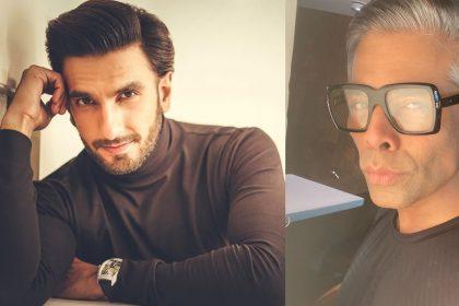 Exclusive: करण जोहर और रणवीर सिंह ने एक और फ़िल्म के लिए मिलाया हाथ, डिटेल्स यहाँ जानिए!