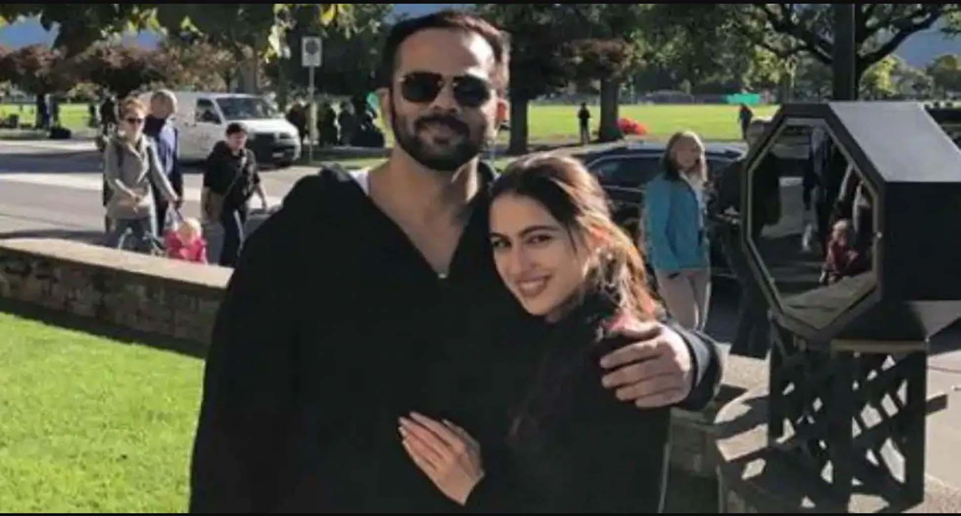 पुराने वीडियो पर ट्रोल हुए रोहित शेट्टी, वीडियो में सारा अली खान को लेकर कही थी ये बात!