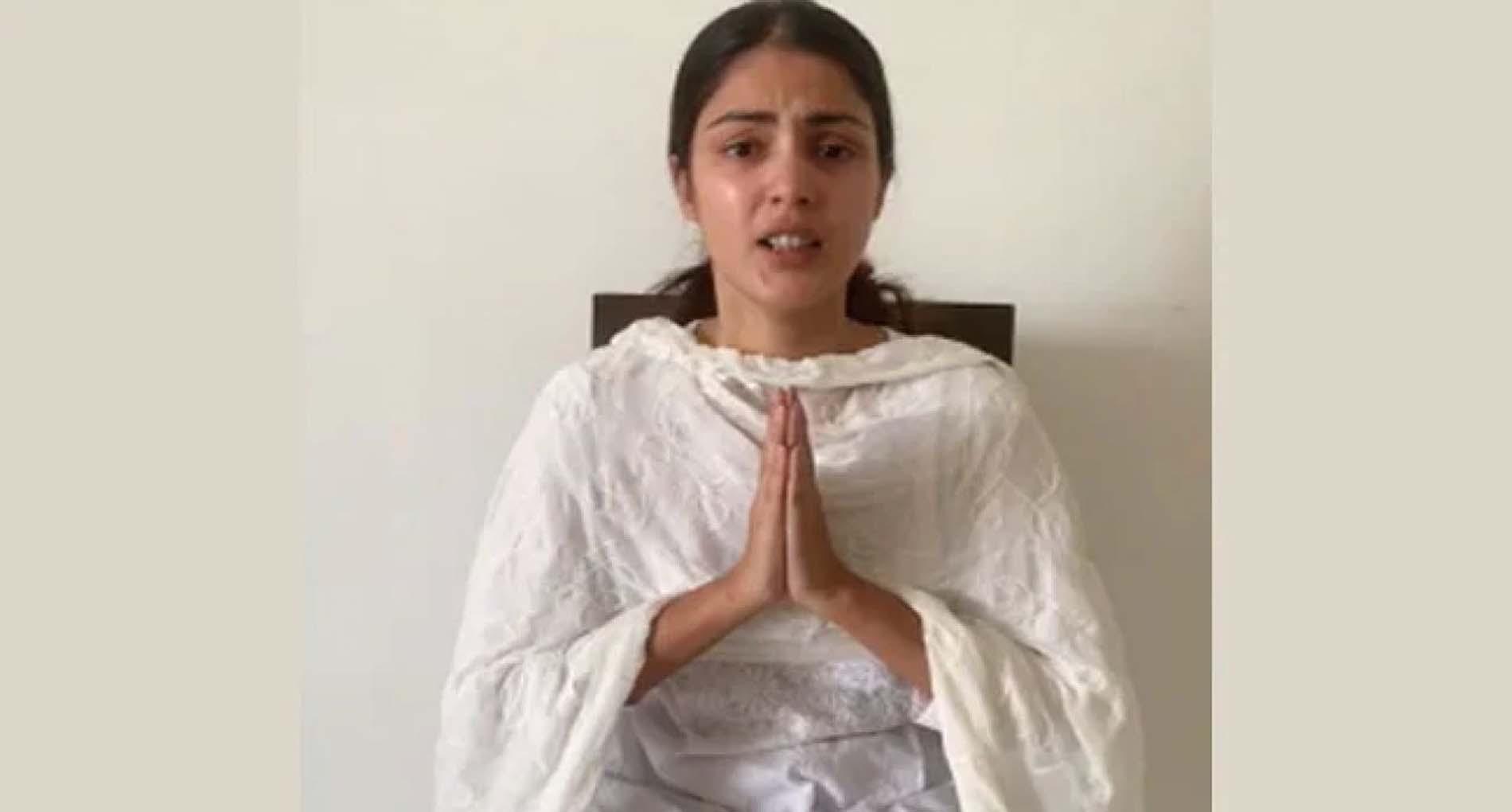 रिया चक्रवर्ती के बयान से संतुष्ट नहीं ED, SC के फैसले के बाद रिया को फिर भेजा जाएगा समन