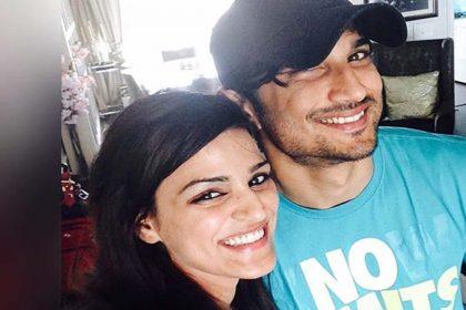 सुशांत की बहन श्वेता ने शेयर किया ट्रिब्यूट सॉन्ग, हो रहा है Viral, देखें वीडियो