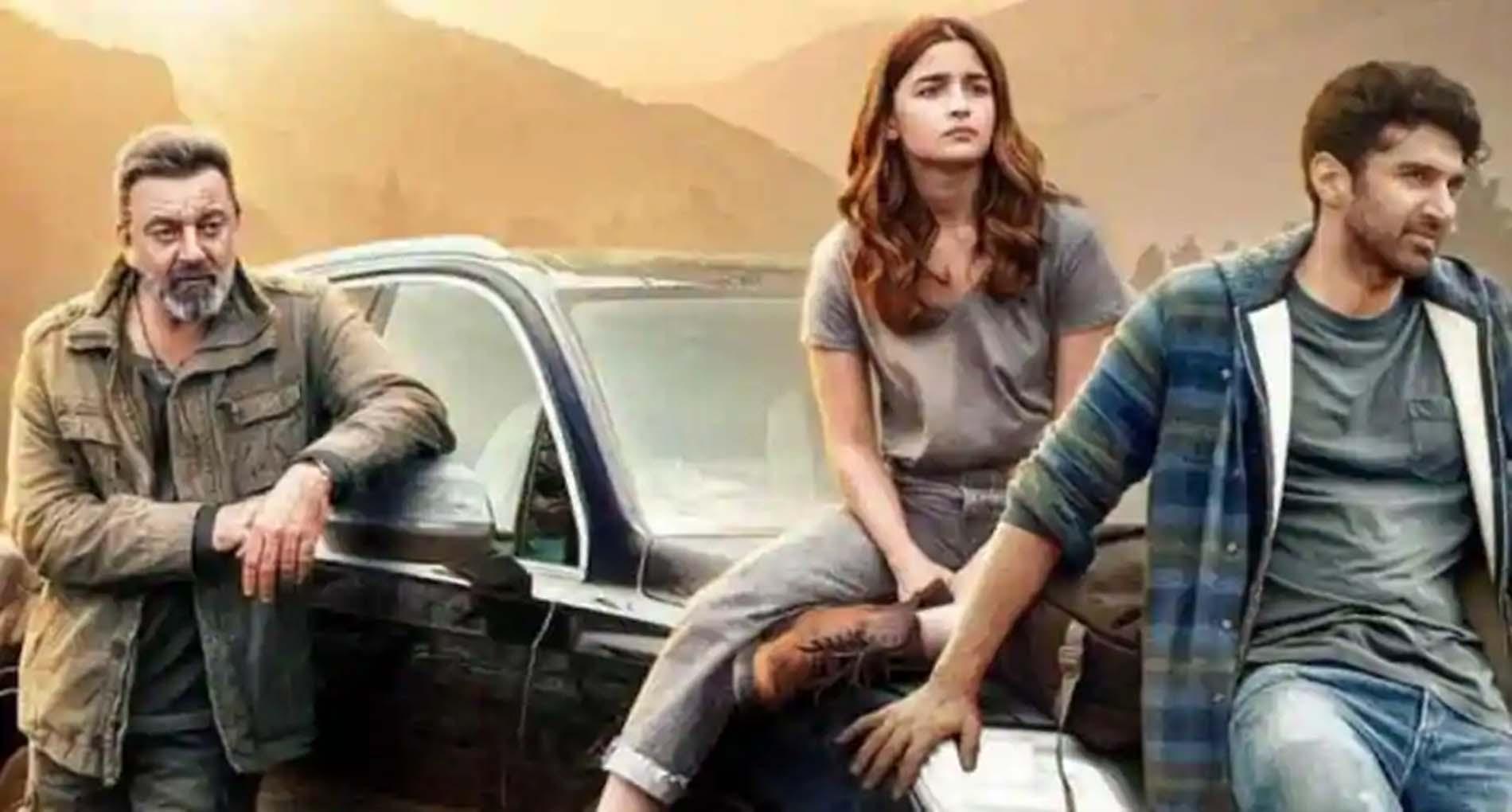 डिसलाइक के बाद 'सड़क 2' ने बना डाला एक और रिकॉर्ड, बनी अब तक की सबसे खराब रेटिंग वाली फिल्म!