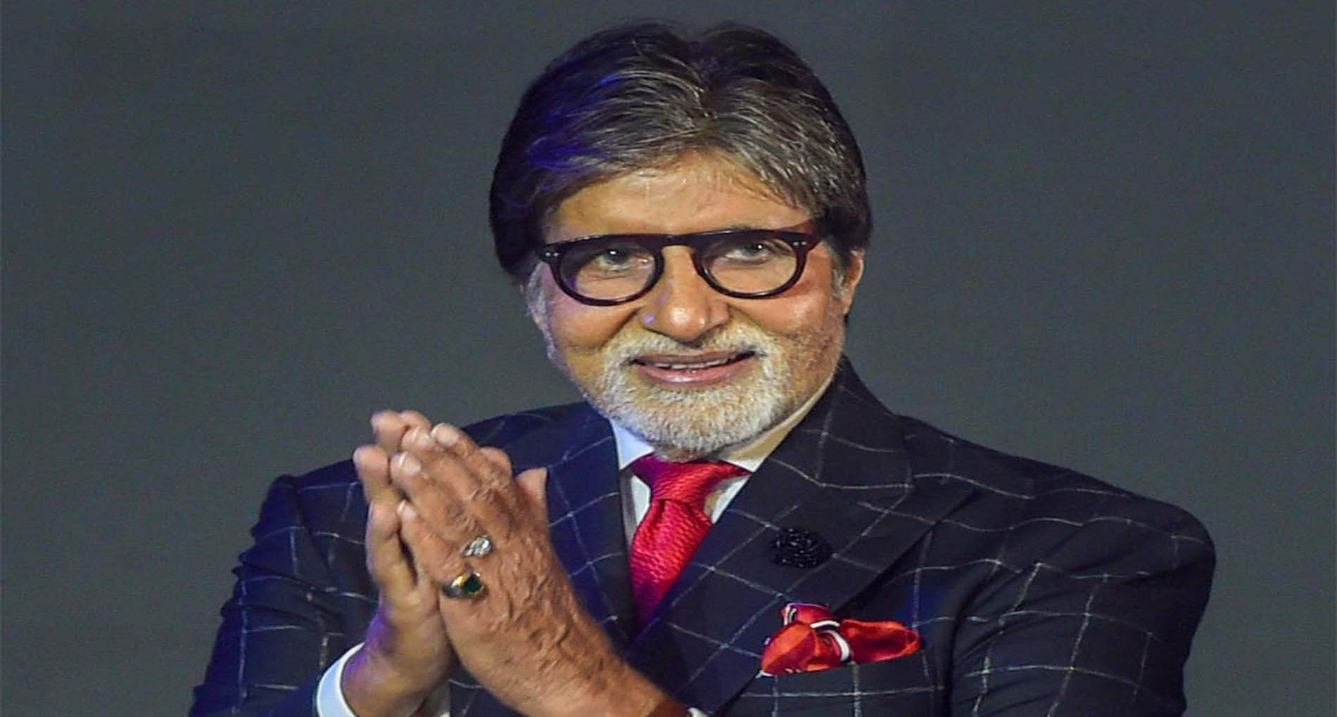 अमिताब बच्चन ने मांगी Job तो फैन ने दिया जॉब ऑफर, कहा- 'अब मेरी जॉब पक्की'
