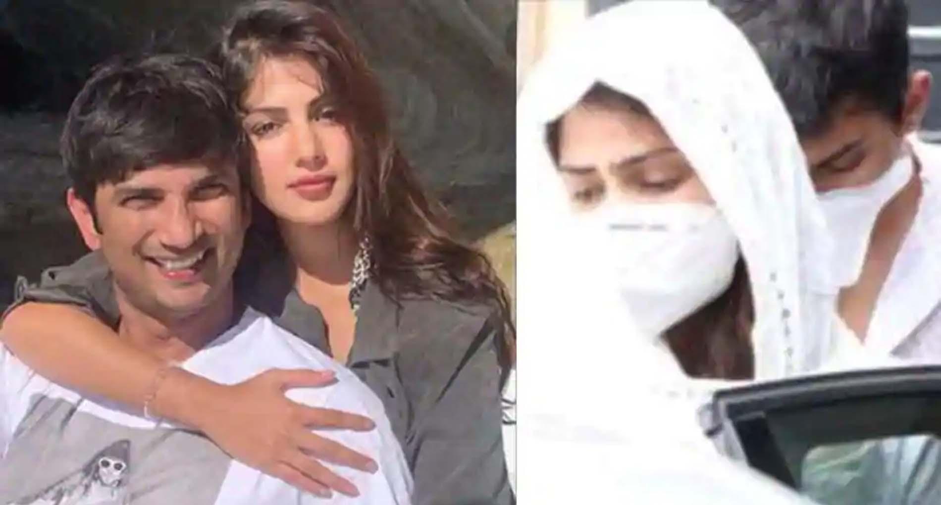 सुशांत सिंह राजपूत केस में ईडी की जांच जारी, रिया चक्रवर्ती के CA से आज होगी पूछताछ