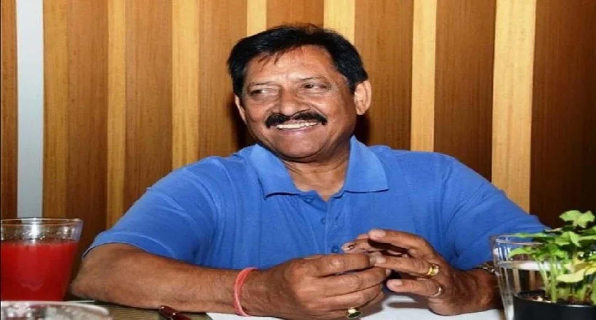 पूर्व क्रिकेटर और यूपी के कैबिनेट मंत्री चेतन चौहान का 73 साल की उम्र में निधन