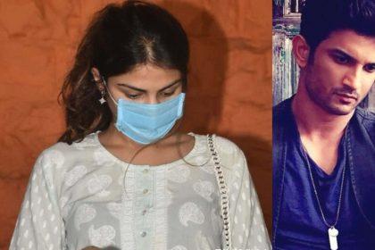 Sushant Case: ड्रग्स एंगल को लेकर एक्शन में NCB, रिया चक्रवर्ती के खिलाफ केस दर्ज