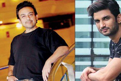 Sushant Case:अदनान सामी को आया गुस्सा, 'सुशांत को लेकर मनोचिकित्सक मुफ्त में प्रचार कर रहे हैं'